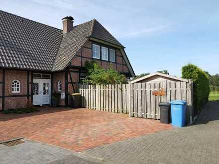 Schönes, geräumiges Fachwerkhaus mit vier Zimmern in Borken (Kreis), Südlohn