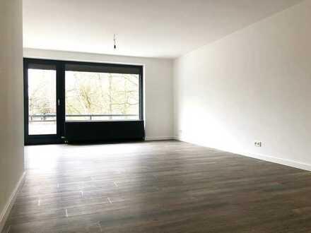 Moderne 3-Zimmer-Wohnung mit Balkon in Hamburg-Lokstedt