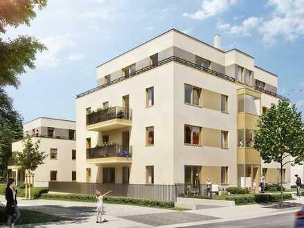 +++ Schöne 2-Zimmer-Terrassenwohnung inkl. Gartenbereich! +++