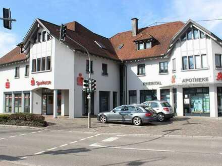 4-Zimmer-Mietwohnung in Kadelburg