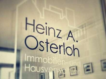 Tiefgaragenstellplatz in Habenhausen zu vermieten