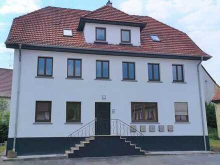 2 Zimmer Terrassenwohnung im EG in Oggelsbeuren