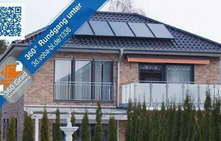 Moderne Eigentumswohnung im Zweifamilienhaus