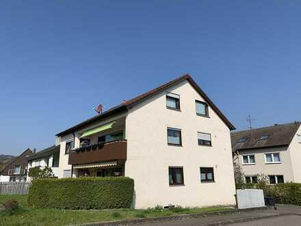 Wir haben Ihre Traumwohnung -Helle und gepflegte 3-Zimmer-Wohnung im 1.OG in Winterbach