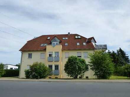 Moderne und schicke Singlewohnung mit Balkon