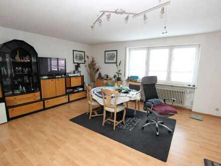 Gemütliche helle Wohnung in zentraler Lage zu vermieten