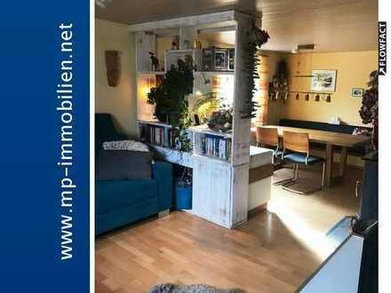 Renoviertes Einfamilienhaus in zentrumsnaher Lage