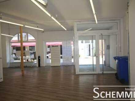 Emmendingen ++ Großes Ladengeschäft / ehemaliges Kino
