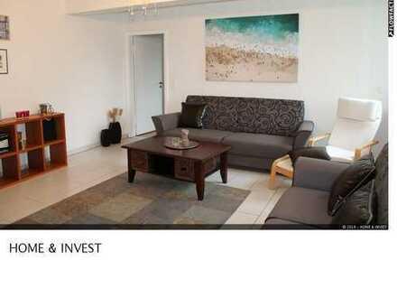**Moderne und vollmöblierte City-Wohnung - 3 Zimmer mit Wintergarten und Terrasse**