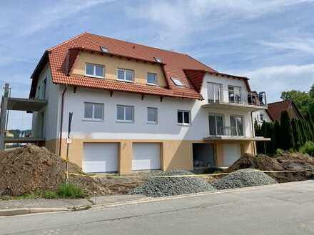 Eigentumswohnung in Mainleus