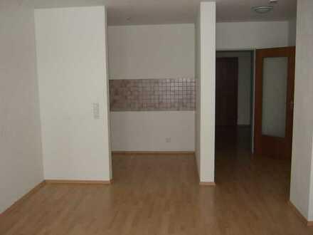 Attraktive 1-Zimmer-Wohnung mit Balkon in Senden
