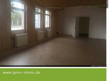 Ladenlokal in Mettlach/Bahnhof zu vermieten!