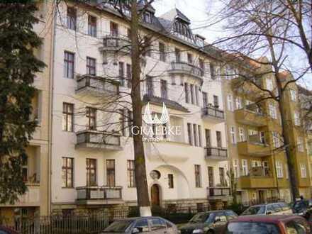 Eigenheim in der Taunusstraße-Friedenau