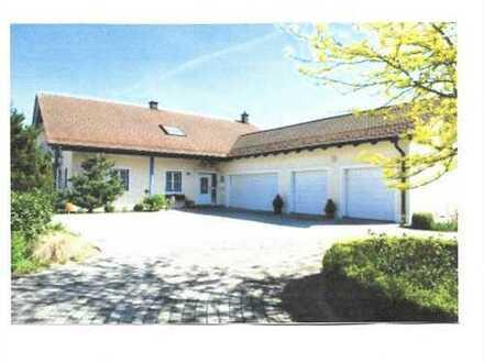 Schönes, geräumiges Haus mit vier Zimmern, Neustadt an der Donau
