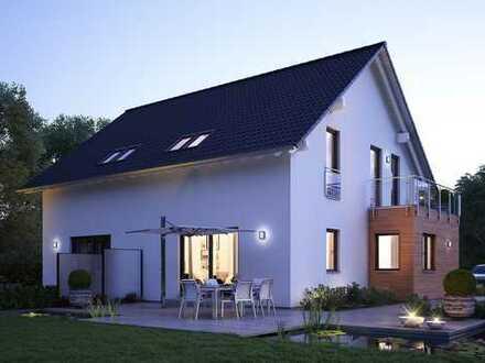 2 Häuser mit 36.000 € Förderung - jetzt Bauherr werden