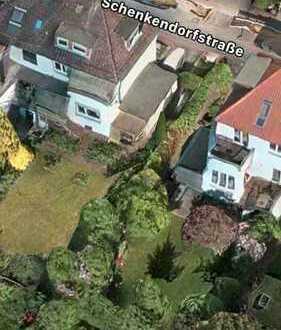Sehr schöne Doppelhaushälfte mit sechs Zimmern in Hannover, List