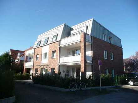 Exklusive 3-Zimmer EG Wohnung in Vreden zu vermieten