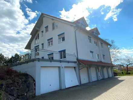 Schöne 3,5 Zimmer Wohnung in Herbrechtingen