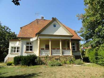 Schönes, freistehendes Einfamilienhaus, im Löhl
