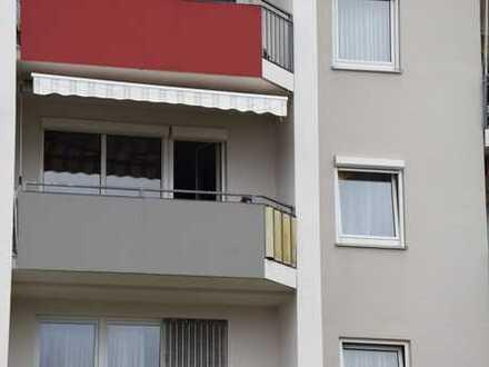 Schöne 2 ZKB-Wohnung mit Balkon im 2.OG!! inkl. TG-Stellplatz!!