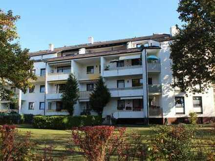 Gepflegte 3-Zimmer-Wohnung nahe Klinikum