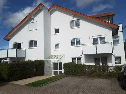 Gepflegte 3-Zimmer-Wohnung mit Balkon und Garage in Neuhausen-Schellbronn