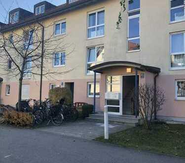 3,5-Zimmer-Maisonette-Wohnung über 3 Etagen mit Stadthaus Charakter