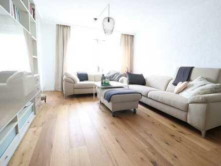 **Moderne und barrierefreie 3,5-Zimmer-Etagenwohnung für JUNG und ALT