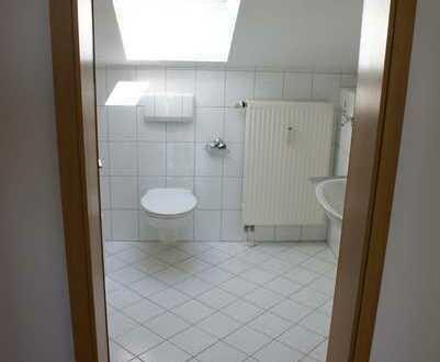 Ansprechende 2,5-Zimmer-Wohnung zur Miete in Neustadt an der Waldnaab
