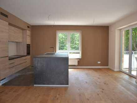 Gemütliche 3 Zimmer-Eigentumswohnung im Dachgeschoss mit Balkon und Fahrstuhl