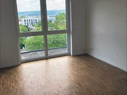 PRIME LIVING - 2 Zimmer Wohnung Erstbezug im 4.OG mit Aufzug im PRIME PARK