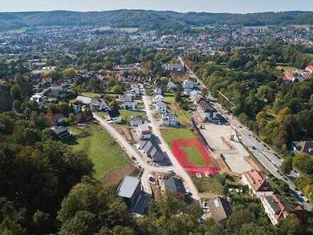 Baugebiet Parkblick Bad Driburg - Baugrundstücke in bester Lage