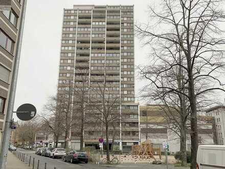 Kapitalanlage in der Mainzer City