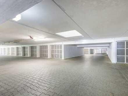 Tiefgaragenstellplatz in Bothfeld