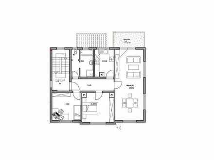 Zentrale helle 3 Zimmer Wohnung
