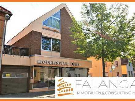 Gonsenheim - Hervorragendes, stattliches Wohn- und Geschäftshaus mit vielen Nutzungsmöglichkeiten