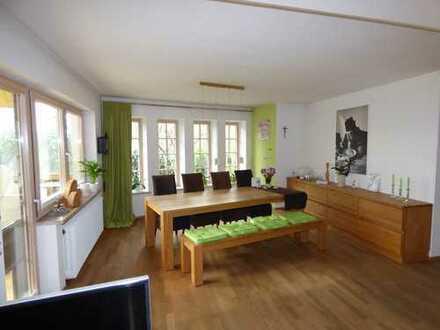 Hochwertiges Wohnhaus ca. 9 km östlich von Ottobeuren
