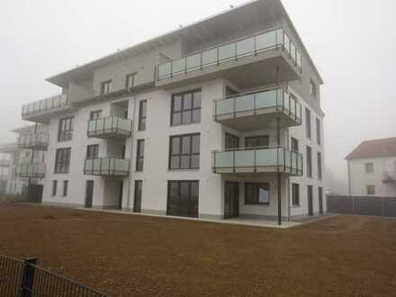 Helle 3 Zimmer-Wohnung, 96 qm