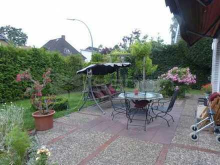 Gemütliches Einfamilienhaus im schönen Sülldorf