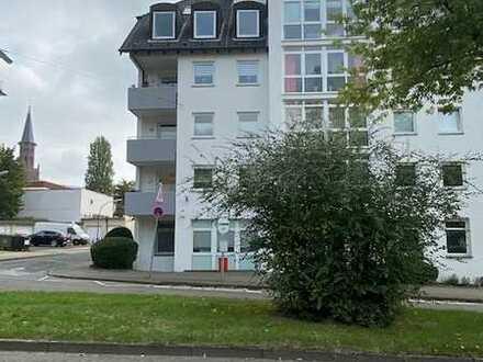 """*Wohnen in der City"""" , moderne vermietete 2 Zi-Whg in TOP gepflegter Eigentumsanlage"""