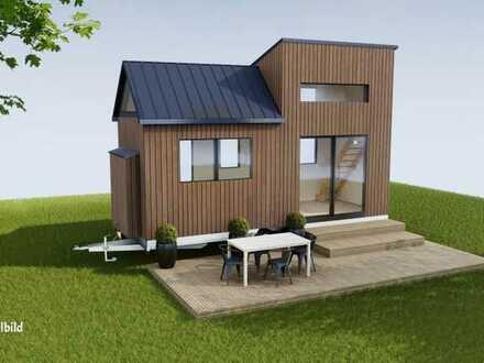 Tinyhaus am See - Einmalige Gelegenheit direkt am Klostersee