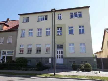 Gut geschnittene, vollständig renovierte Zweizimmer Wohnung in Kyritz (Kreis Ostprignitz-Ruppin)