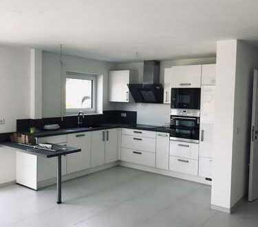 Erstbezug mit Einbauküche: ansprechende 2-Zimmer-Wohnung in Nagold