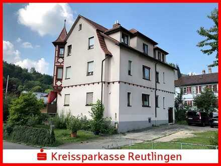 Gemütliche 3-Zi.-Dachgeschosswohnung in beliebter Wohnlage