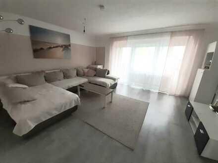 TOP LAGE 3-Raum-Wohnung mit Balkon und Einbauküche in Neuburg an der Donau
