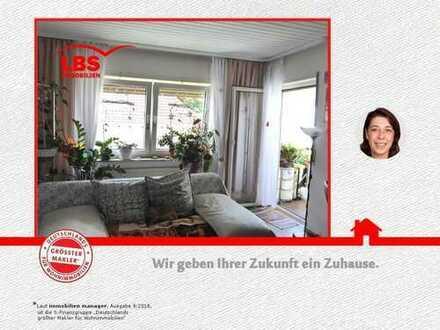 2 ZKB, Balkon in Lu-Friesenheim!