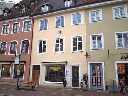 Ladenlokal Landsberg City
