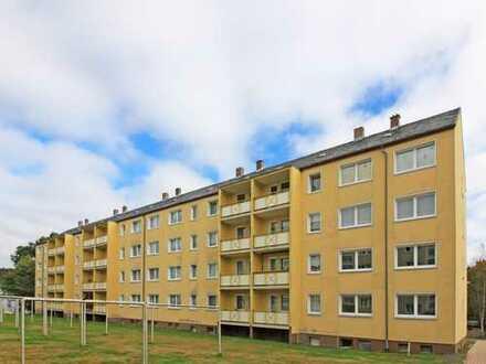 Wohnungspaket im westlichen Erzgebirge mit guter Rendite