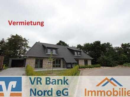 VERMIETUNG - Neubau Doppelhaushälfte in schöner Lage