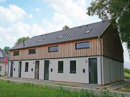 Neubau: 4 Ferienhäuser an der Nordsee - MAKLERTEAM NORD